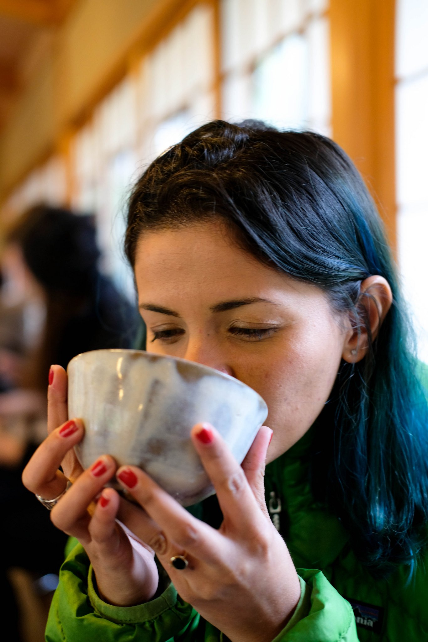 Research Reveals Healthiest Green Tea on the Planet - Flickr Foto Serge - flic.kr/p/TyGA